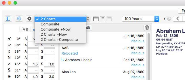 Mac Documentation | iPhemeris
